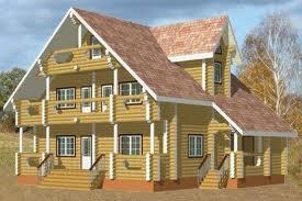 Проекты домов от 250 кв.м.